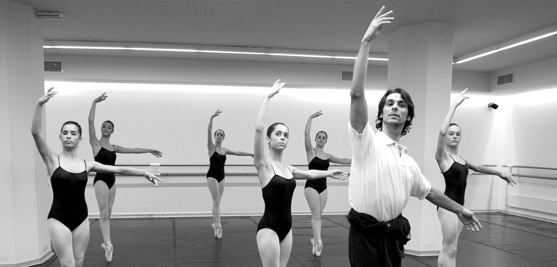 Ballet Clásico Igor Yebra Escuela Ballet Bilbao