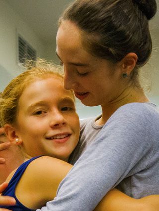 Clases Interpretación Igor Yebra Escuela Ballet Bilbao