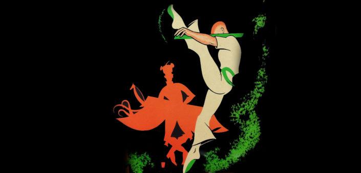 Euskal Dantza Igor Yebra Escuela Ballet Bilbao